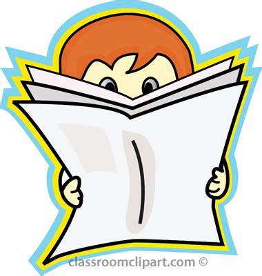 Example essay newspaper report